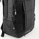 Рюкзак спортивный Kite Sport 560 г 48x35x13 см 20 л Черный (K19-834L-1), фото 9