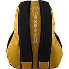 Рюкзак спортивный Kite Sport 600 г 47x36x18 см 20,5 л Желтый (K19-842L-1), фото 3