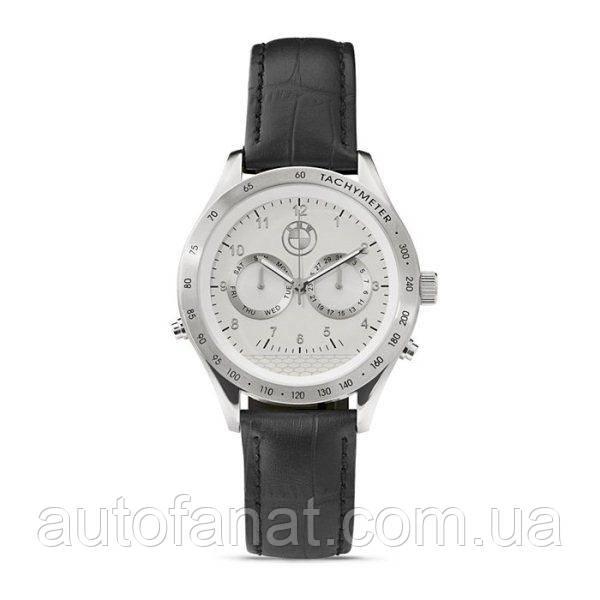 Оригинальные мужские наручные часы BMW Day-Date Watch, Men (80262406689)