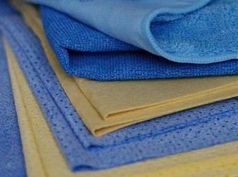 Салфетки для уборки и протирки
