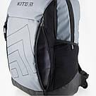 Рюкзак спортивный Kite Sport 620 г 49x34x16 см 30,5 л Серый (K19-914XL-2), фото 3