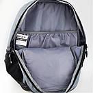 Рюкзак спортивный Kite Sport 620 г 49x34x16 см 30,5 л Серый (K19-914XL-2), фото 9