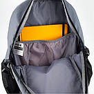 Рюкзак спортивный Kite Sport 620 г 49x34x16 см 30,5 л Серый (K19-914XL-2), фото 10
