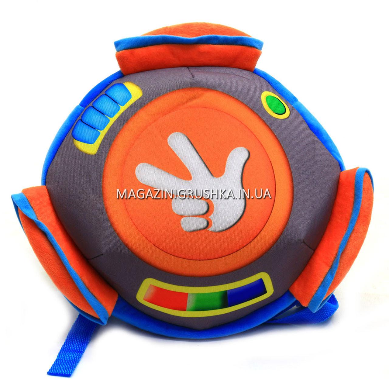 Рюкзачок «Фиксики» для детей - Помогатор 00205-81