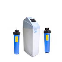 Набор оборудования для комплексной очистки воды «Компактный»