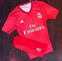 Футбольная форма Детская  Реал Мадрид 2019