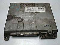 Блок управления двигателем для Renault Clio II 1998-2005 7700858259