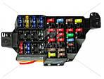 Блок предохранителей для Renault Sandero 2007-2013 7703297597