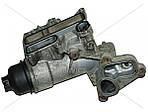 Корпус масляного фильтра 2.0 для Renault Trafic 2000-2014 8201005241