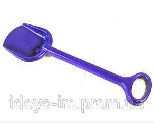 Игрушка ''Лопата большая'' , Фиолетовая