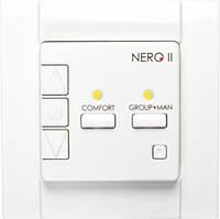 Диммер для ламп накаливания, галогенных ламп автоматики для ролет и жалюзи Nero II 8421-50