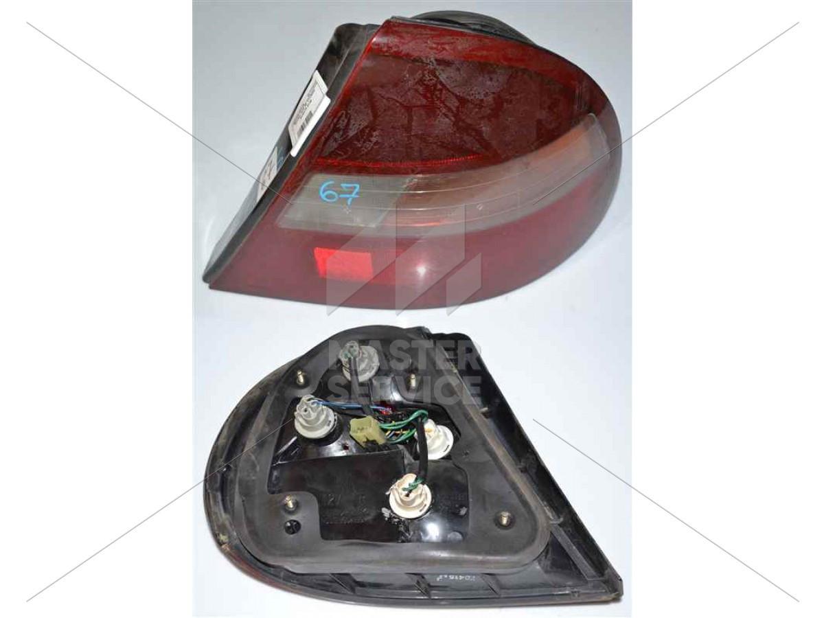 Фонарь для Hyundai Sonata Y3 1993-1998 9240134521, 9240234520
