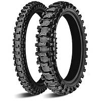 Летние шины Michelin Starcross MS3 70/100 R19 42M