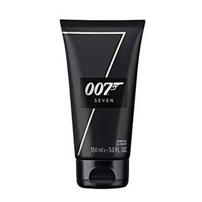 JAMES BOND 007 Seven (Джеймс Бонд 007 Севен) гель для душу 150ml