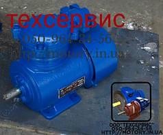Электродвигатель взрывозащищенный АИММ71В2 1.1 кВт 3000 об/мин