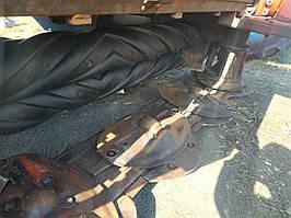 Косилка -плющилка (роторна косілка) косілка-плющилка KUHN FC 250 RG