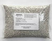 Аммофос - комплексное минеральное удобрение - 1 кг