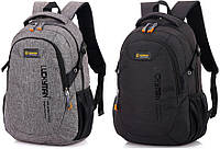 Рюкзак Chansin 25L, городской, школьный, для ноутбука