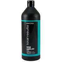 Кондиционер для придания объема тонким волосам Matrix Total Results High Amplify Conditioner 1000ml