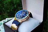 Мужские наручный часы Япония Ulysse Nardin Качественная Реплика Кварц\Механика