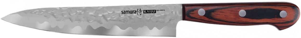 Нож кухонный универсальный 150 мм Samura KAIJU (SKJ-0023)