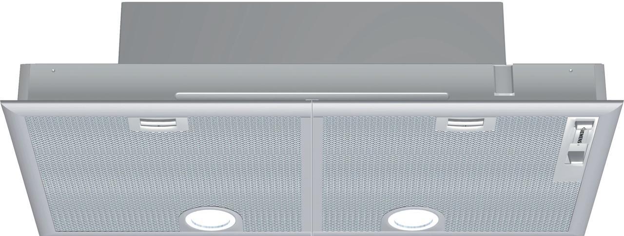 Встраиваемая кухонная вытяжка Siemens LB75564