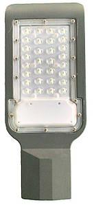 Светодиодный уличный светильник VARGO 30W 3000Lm 6000K