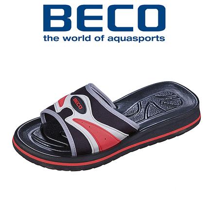 Тапочки BECO 9021 0 чёрный, фото 2