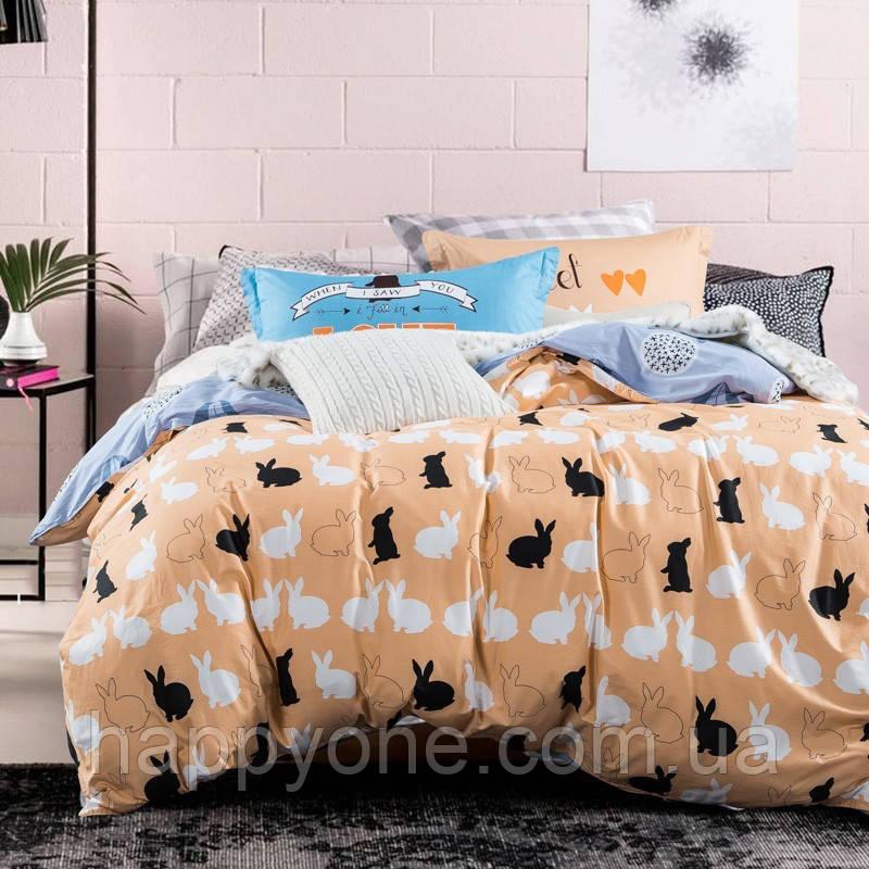 Комплект постельного белья Sweet Honey (двуспальный-евро)