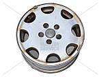 Диск колёсный для AUDI A4 1995-2001 8D0601025F, 8D0601025FZ17