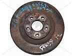 Тормозной диск для Subaru Forester 2002-2008 26300AE060, 26300AE061