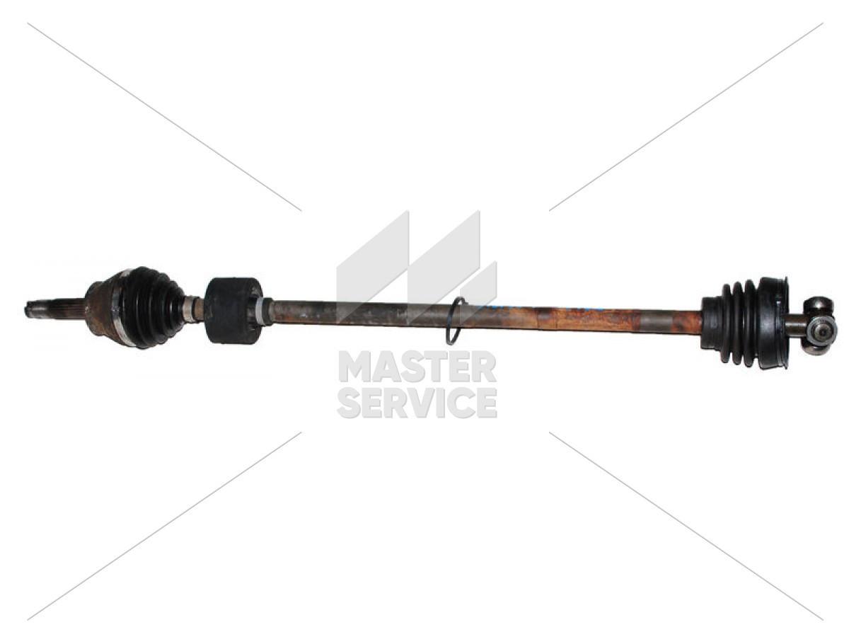 Привод для Fiat Palio 1996-2001 46307508