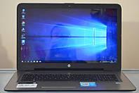 Ноутбук б/у HP Pavilion 17 Intel Core i3 / 8Gb / HDD 500Gb, фото 1