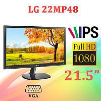 Монитор 21.5'' LG 22MP48