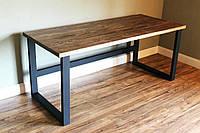 """Письменный стол для подростка """"Томми"""" в стиле loft"""