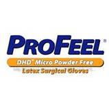 Перчатки ProFeel MICRO хирургические латексные, тонкие, неопудренные, коричневого цвета, фото 4