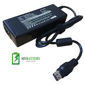 Зарядное устройство для ноутбука HP 18.5V 4.9A 6 x 12mm Oval type PPP014H OEM