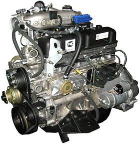 Двигатель ГАЗЕЛЬ,СОБОЛЬ 4216 унив. (А-92, 107л.с.) в сб. (пр-во УМЗ)