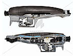 Ручка двери наружная для CITROEN C3 2009-2016 9109A7 + 9101KX, 9684560080