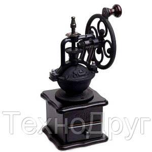 Кофемолка ручная механическая Kamille KM-7017