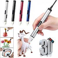 3D ручка премиум класса Penobon P61 4-го поколения.Одна из самых легких 3D ручек в мире