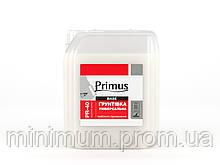 PRIMUS грунтовка универсальная, 10 л