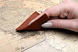 Старовинна скретч карта світу My Map Special Edition ENG 61*43 см Карта в старовинному стилі, фото 6