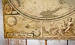 Старовинна скретч карта світу My Map Special Edition ENG 61*43 см Карта в старовинному стилі, фото 8