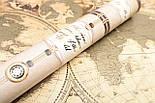 Старовинна скретч карта світу My Map Special Edition ENG 61*43 см Карта в старовинному стилі, фото 9