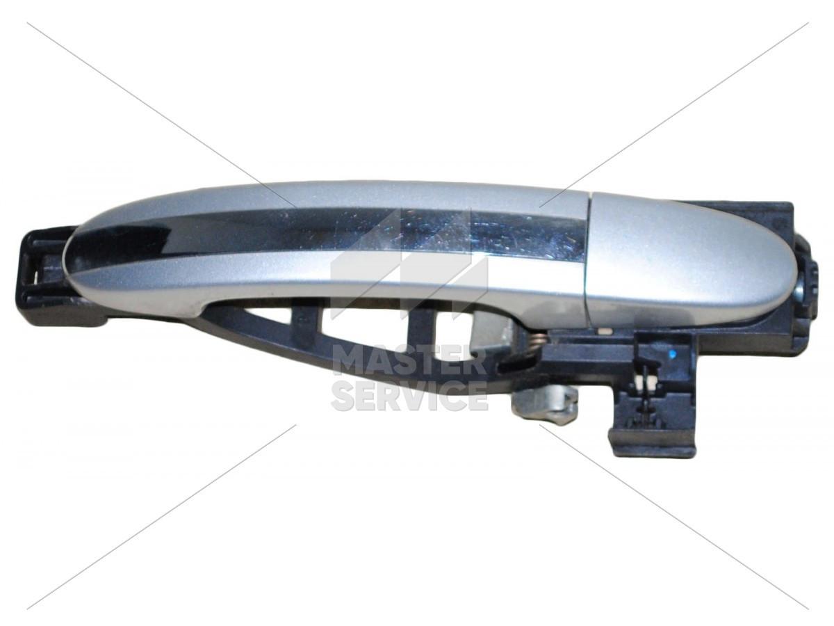 Ручка двери наружная для FORD S-MAX 2006-2015 1465796, 1465796 + 1437718, 6M21U266B23AF + 6M21U2240