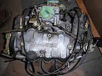 Новый силовой агрегат Дайхатсу CB23 1л. Daihatsu: 3-х цилиндр карб двигатель и 5-и ст. кпп, фото 1