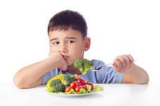 Детские витамины и добавки