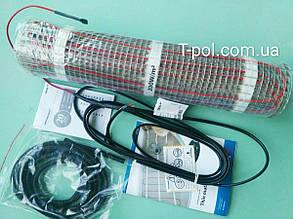 Теплый пол повышенной мощности Devimat 200t на 2,5 м2 для лоджии, санузла и полов без теплоизоляции, фото 2