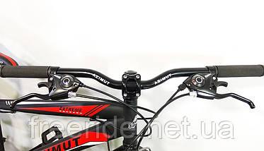 Подростковый Велосипед Azimut Extreme 24 D (13), фото 3